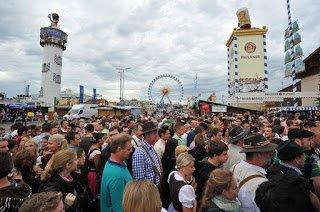 Oktoberfest, czyli święto piwa