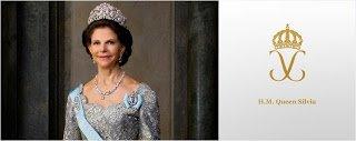 Królowa Sylwia