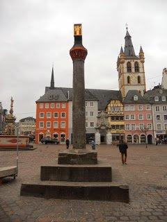 Rynek Główny w Trier