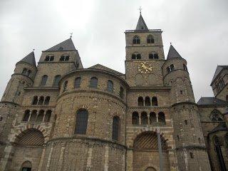 Katedra w Trier