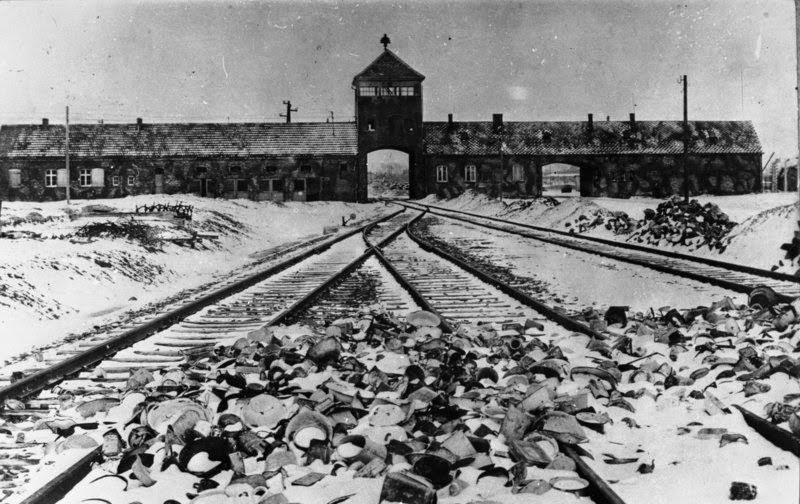 Dlaczego tak niewielu zbrodniarzy nazistowskich zostało ukaranych? Cz. 1