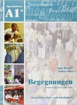 """Podręczniki """"Begegnungen"""" i """"Erkundungen"""""""