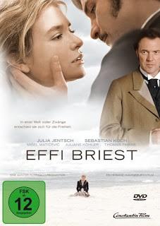 """Filmowe poniedziałki: """"Effi Briest"""""""