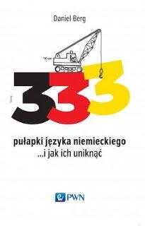 """Recenzja książki """"333 pułapki języka niemieckiego… i jak ich uniknąć"""""""