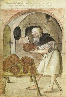 Lebkuchen, czyli kilka słów o piernikach