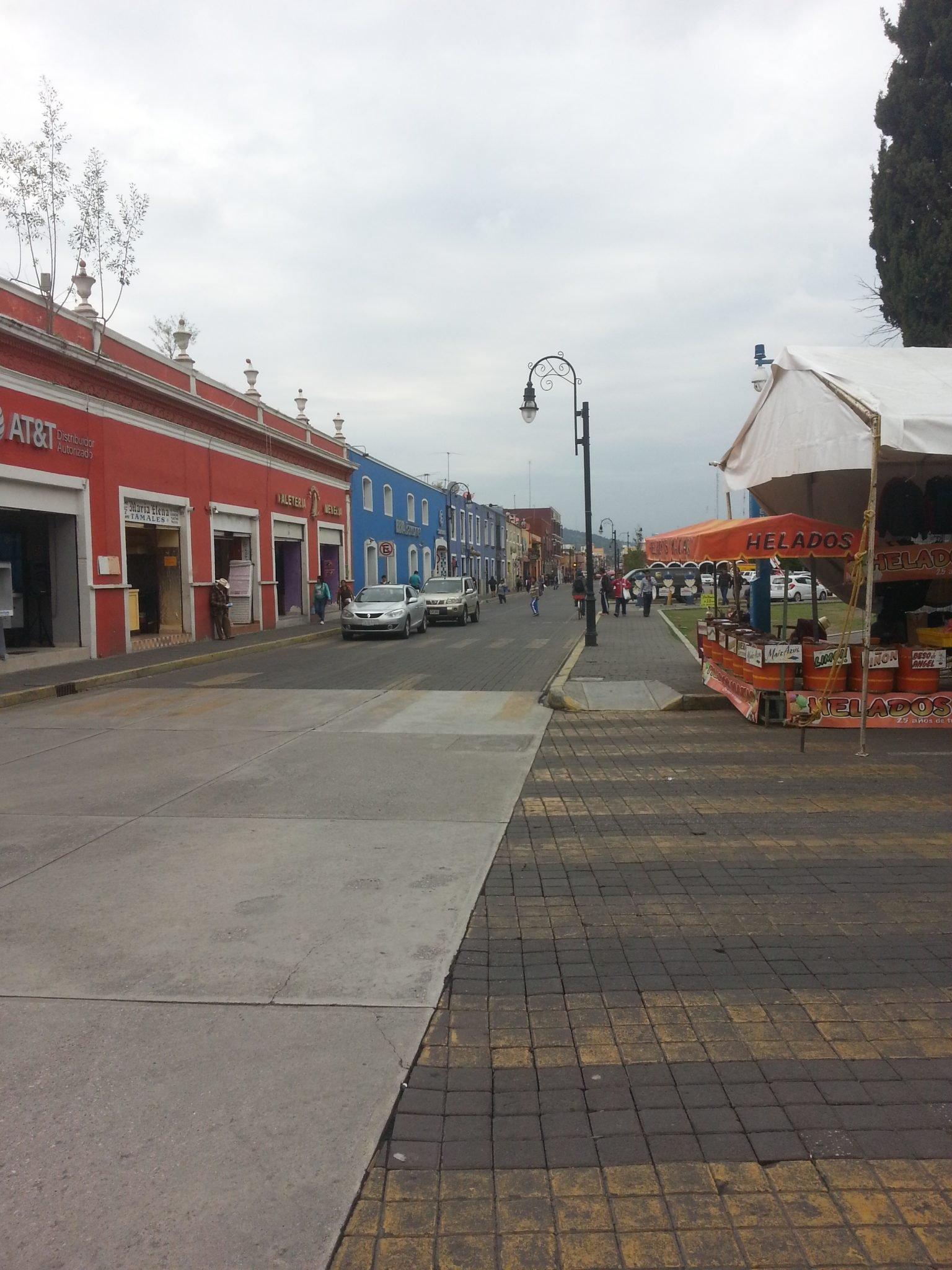 Jak znalazłam się w Meksyku?
