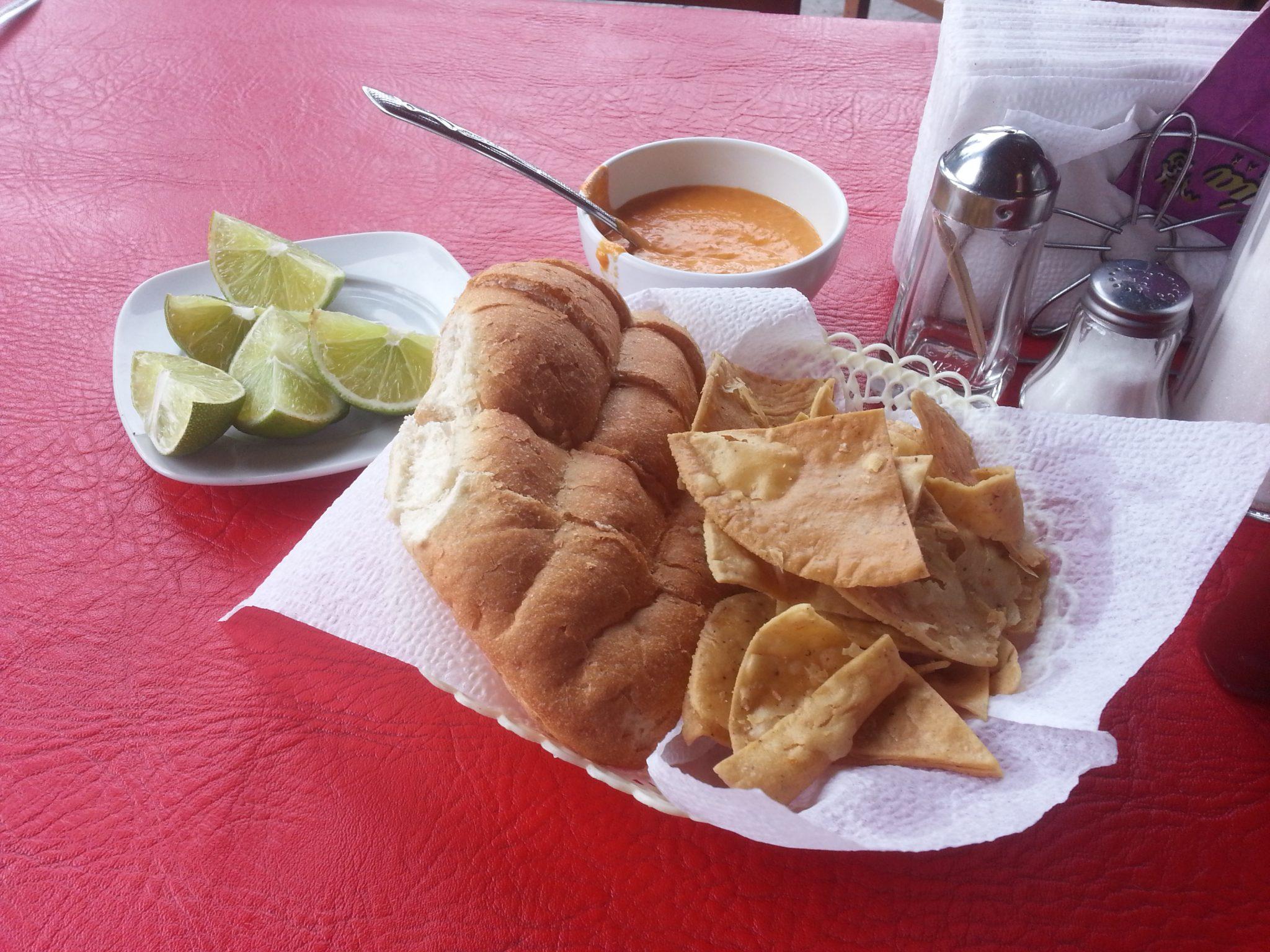 Refleksje o Meksyku. Część 1