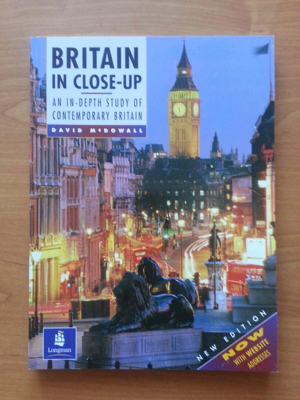 Wyprzedaż: podręczniki, filmy, książki do angielskiego