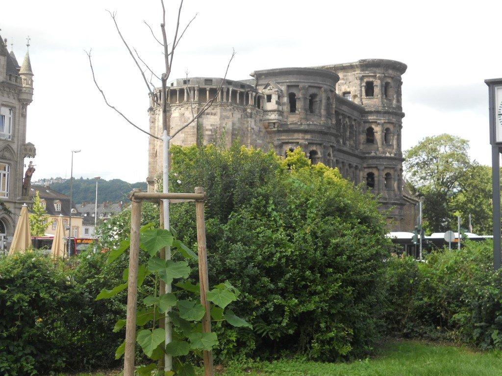 Obiekty na liście UNESCO: Porta Nigra, czyli ślady rzymskiej kultury w Trier