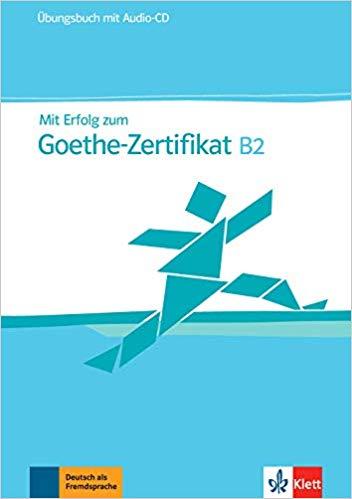 Goethe-Zertifikat B2. Część 2