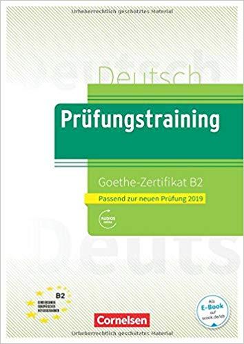 Goethe-Zertifikat B2: Nowa formuła. Czytanie i słuchanie
