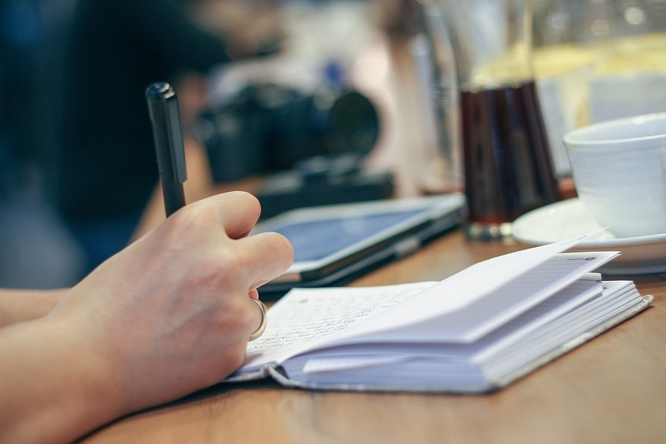 5 błędów popełnianych przy nauce do egzaminów