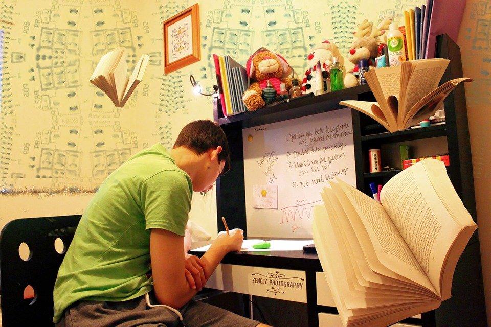 Jak najlepiej przygotować się do egzaminu? 5 wskazówek