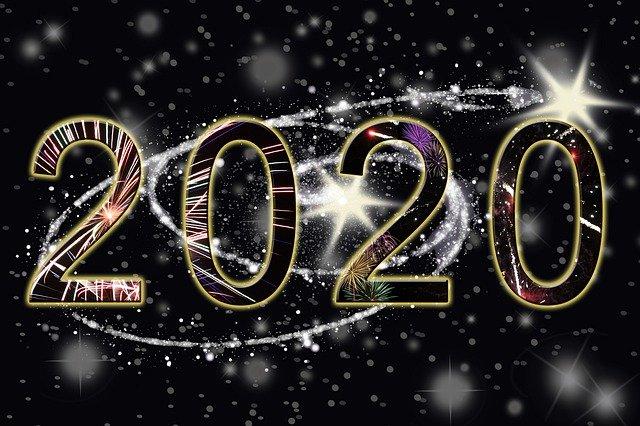 Podsumowanie 2020 i plany na 2021