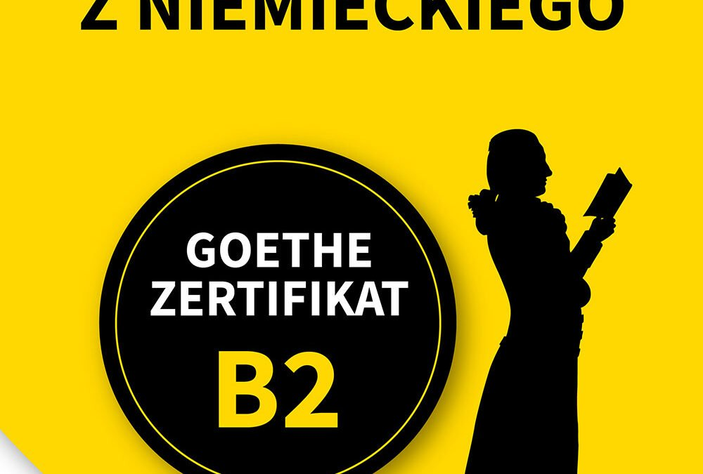 Zwroty do egzaminu Goethe-Zertifikat B2 (E-book) – nowe wydanie!