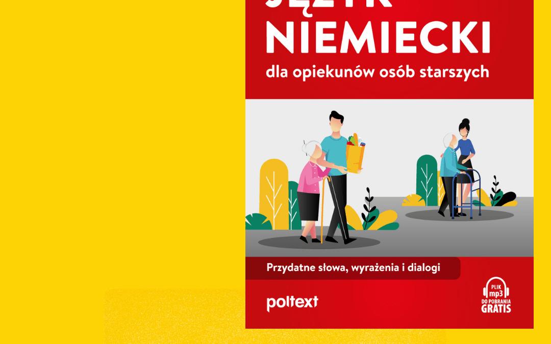 Język niemiecki dla opiekunów osób starszych: Konkurs! + ROZWIĄZANIE