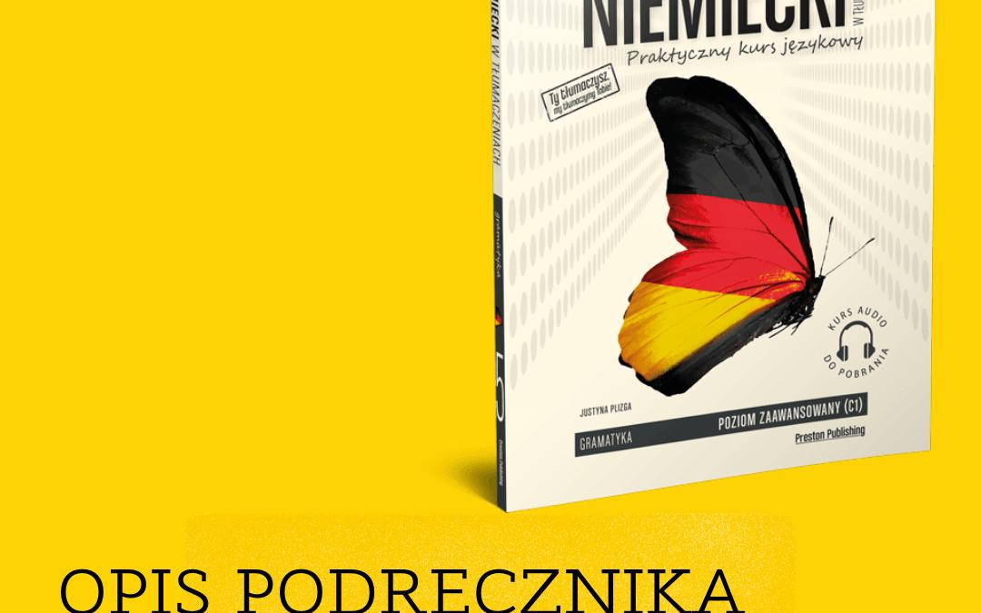 """""""Niemiecki w tłumaczeniach. Gramatyka 5"""""""